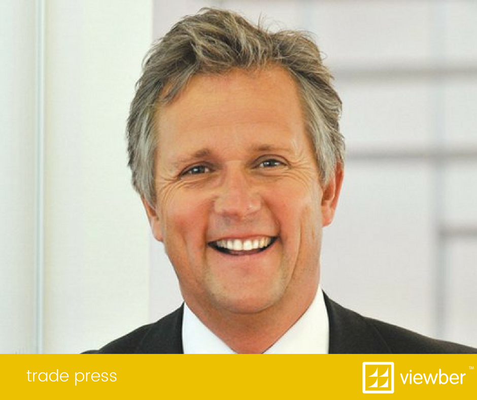 Peter Rollings invests in Viewber