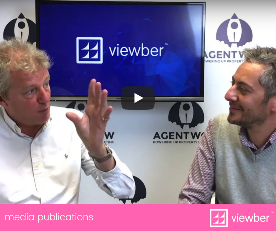 AgentWOW talks to Ed Mead about Viewber