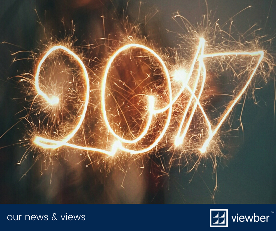 2017 has been an extraordinary year for Viewber