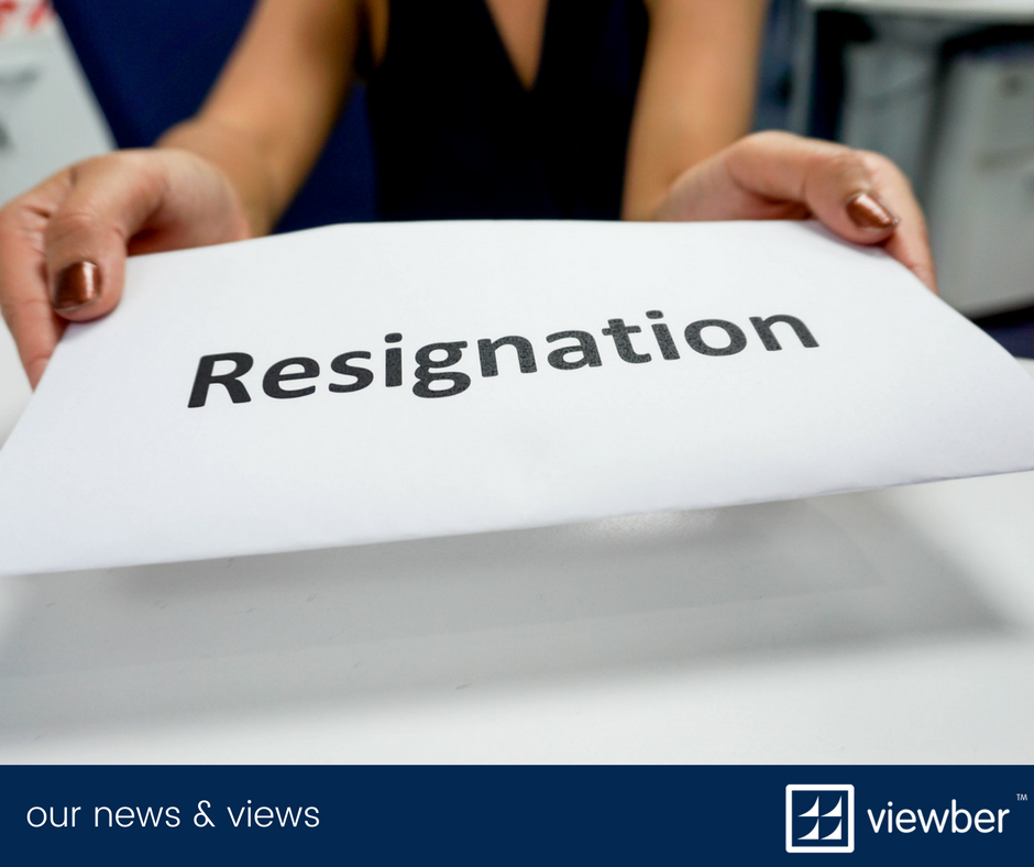 Resignations & recruitment: your new year headache