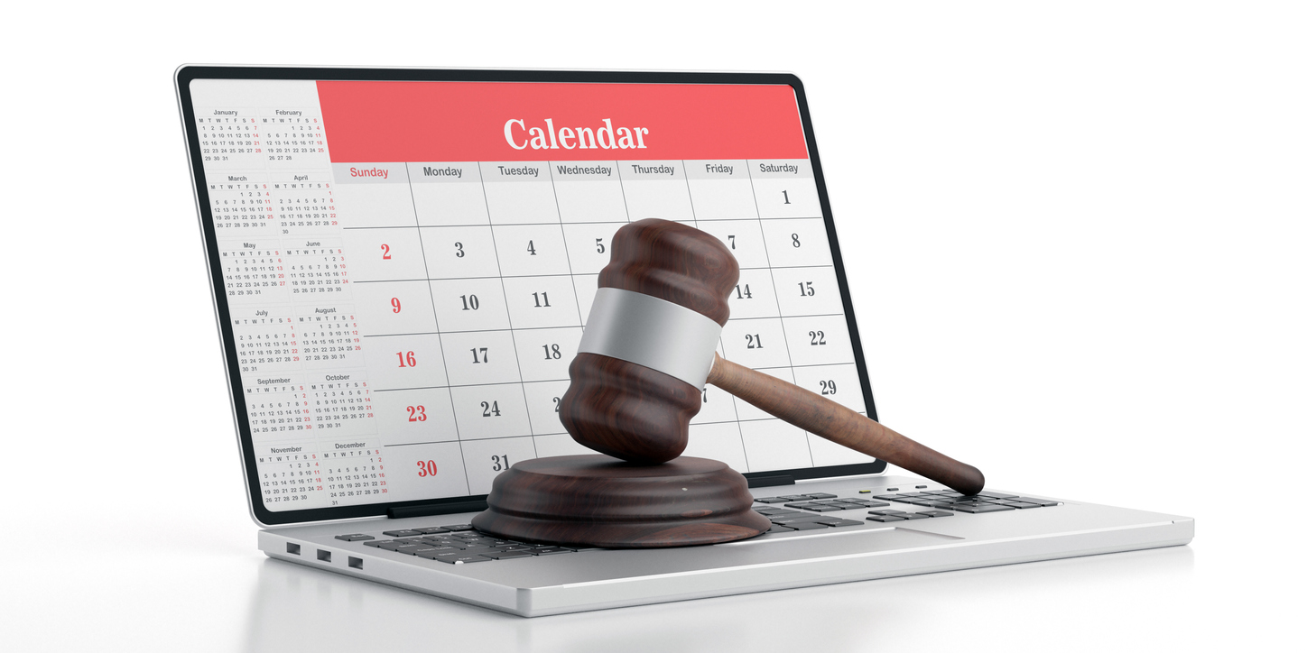Property auction activity set to spike