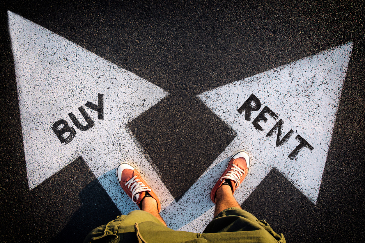 What is Build to Rent?