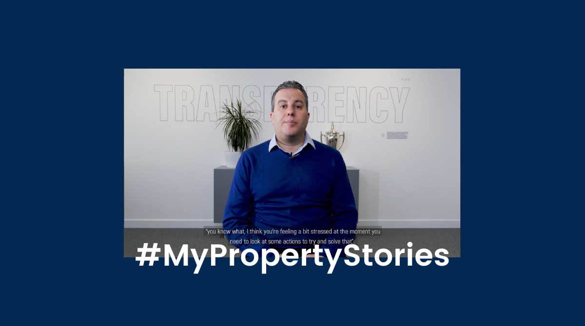 Mental Health in the Property Industry