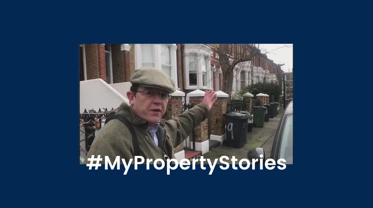 #MyPropertyStories - Where it all began...