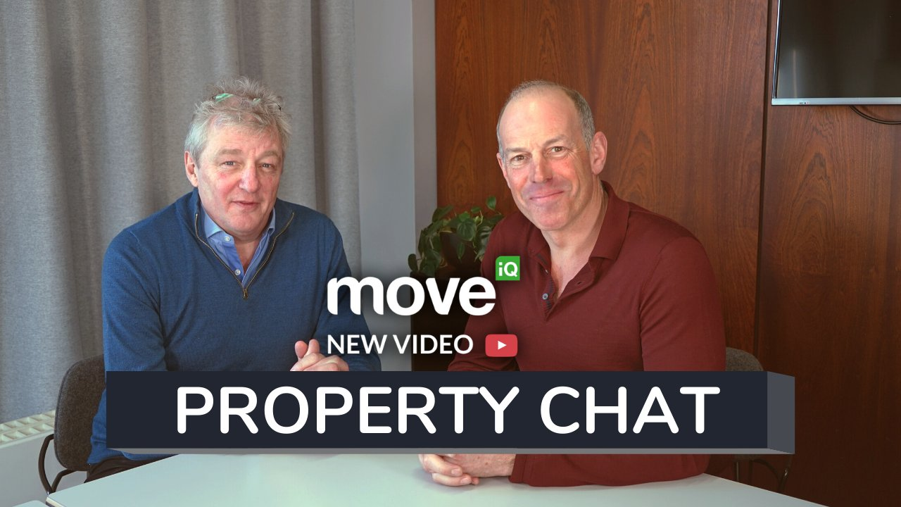 'Estate Agents Viewing Property' with Phil Spencer