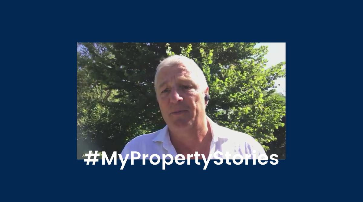 #MyPropertyStories - Summer of 2011 London riots
