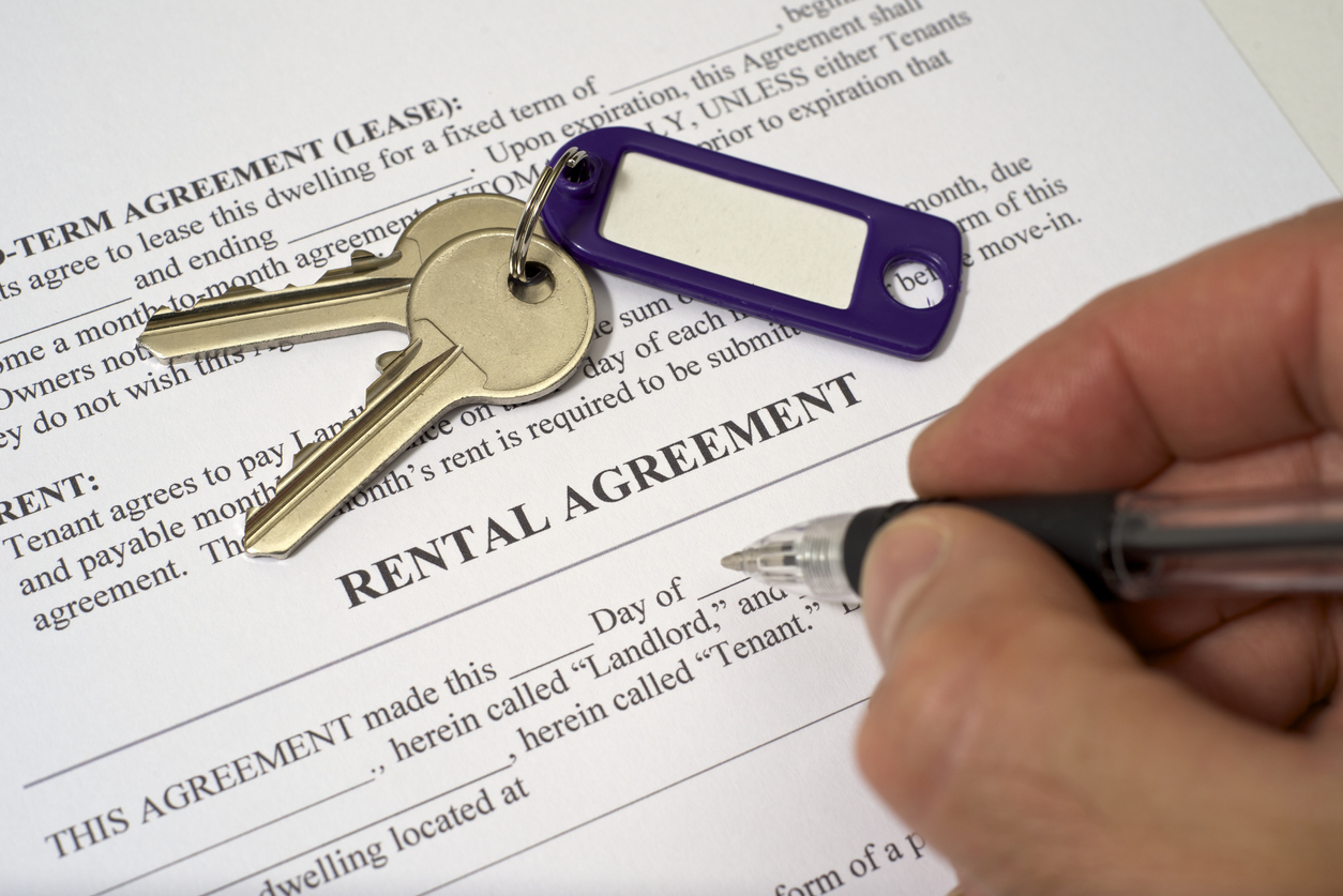 Rentals, has lockdown shifted the focus yet again?