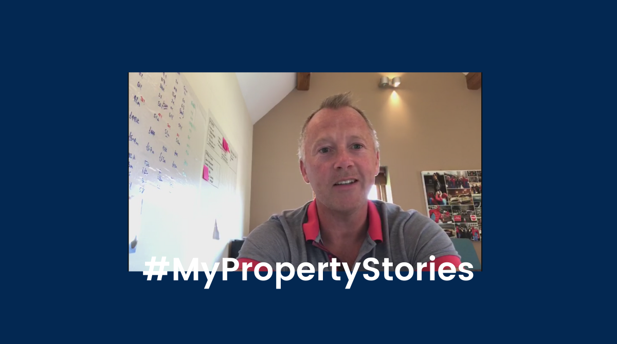 #MyPropertyStories - prank goes wrong... or right?