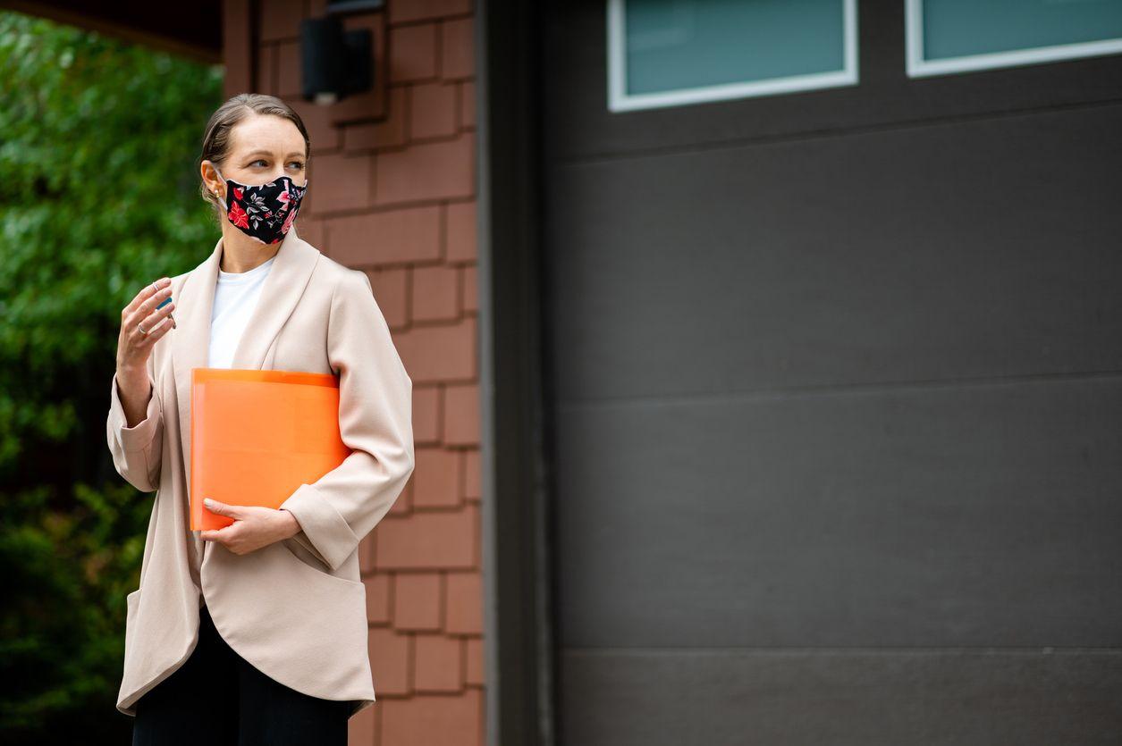 How to avoid office/staff virus transmission