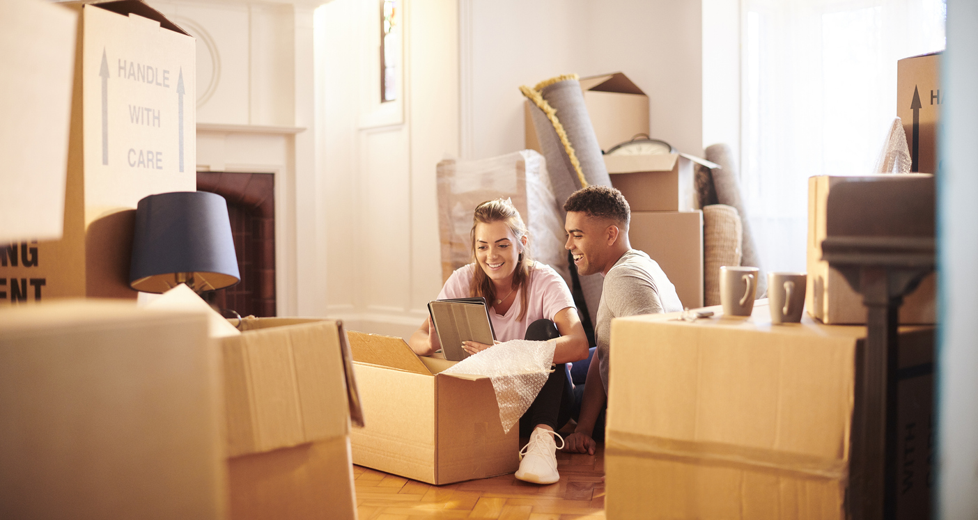 Generation Rent to Generation Buy: an obsession?