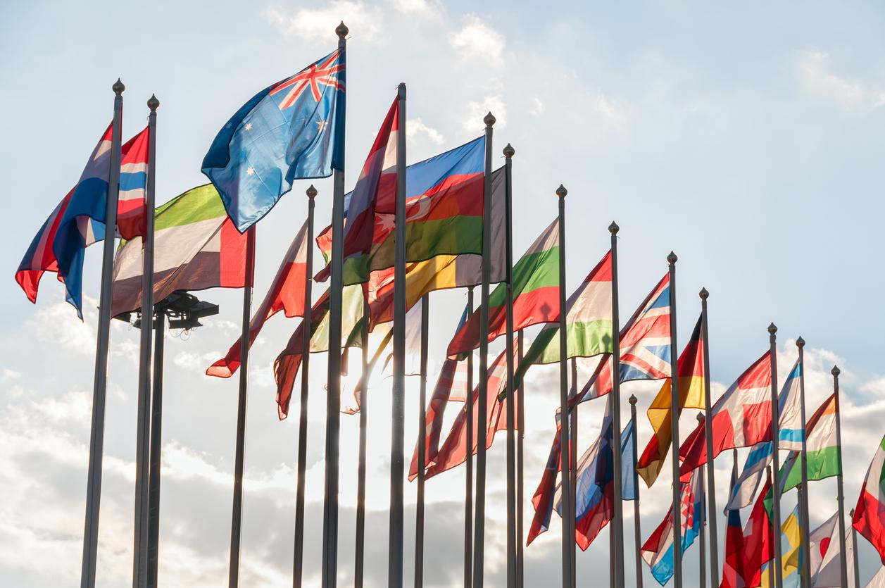 UK based eyes for international property buyers