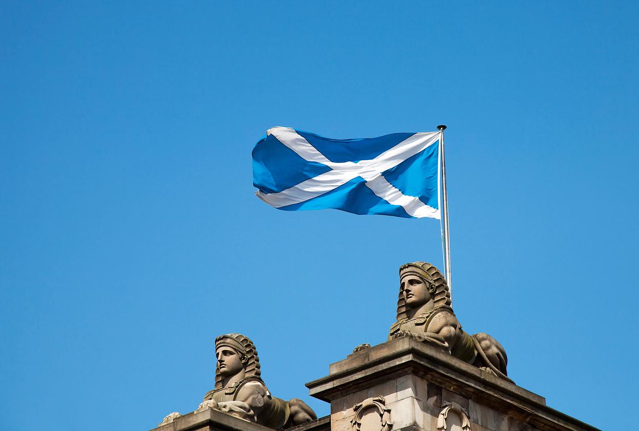 Scotland's property market update