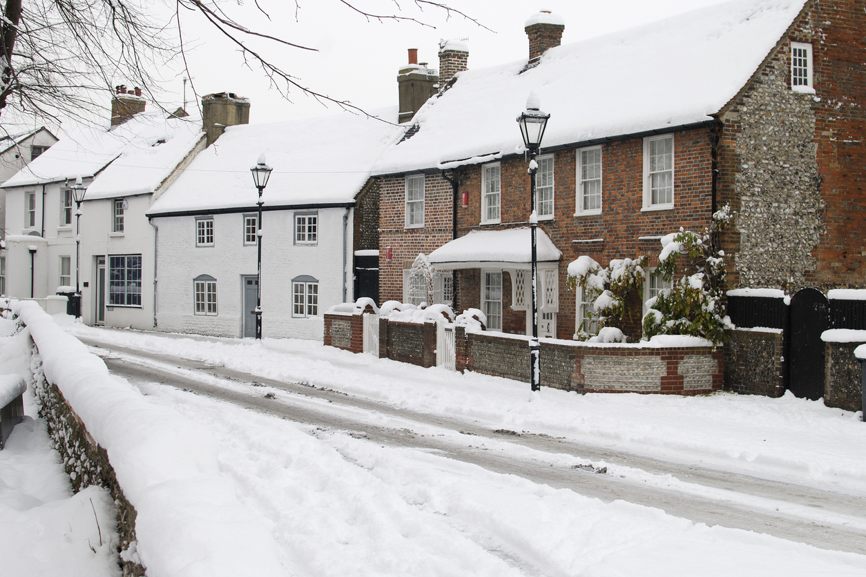 Winter wonders: viewing tips for colder months