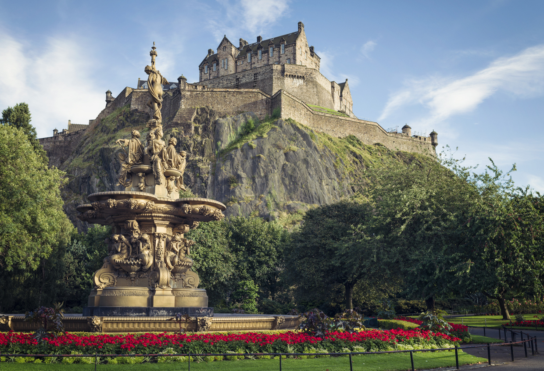 Scotland steps into the spotlight