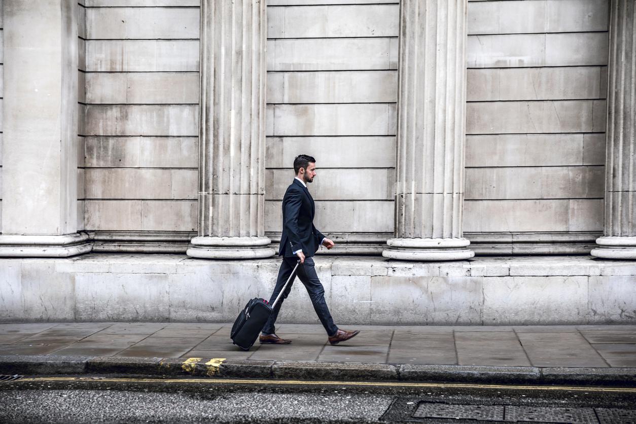 Dear London, I'm leaving…