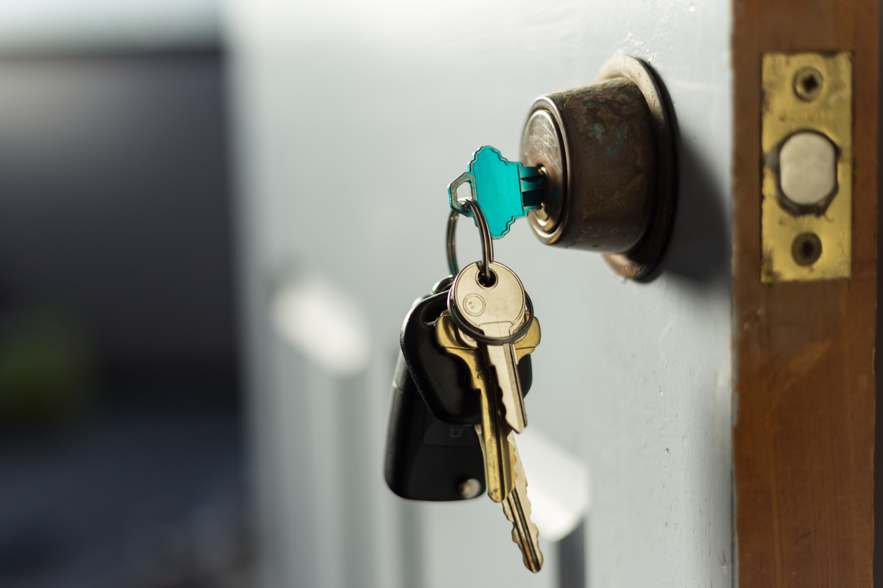 Tenanted property access during Covid-19