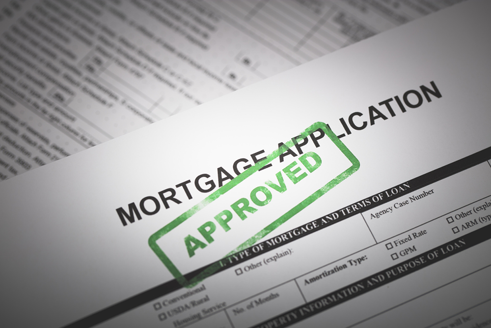 Why do mortgage applications get declined?