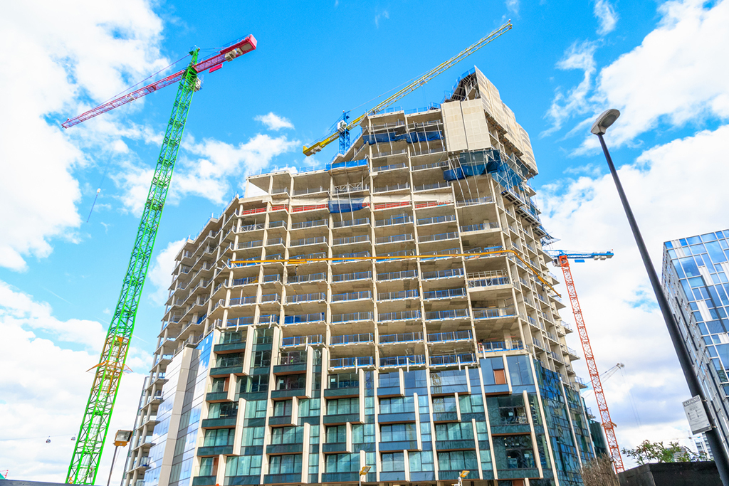 Where are the top Build to Rent hotspots?