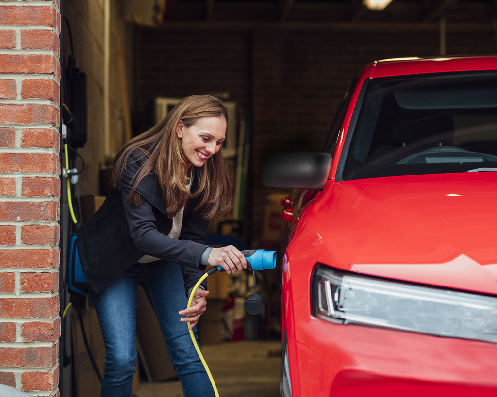 Plug-in cars & property: an electric relationship?
