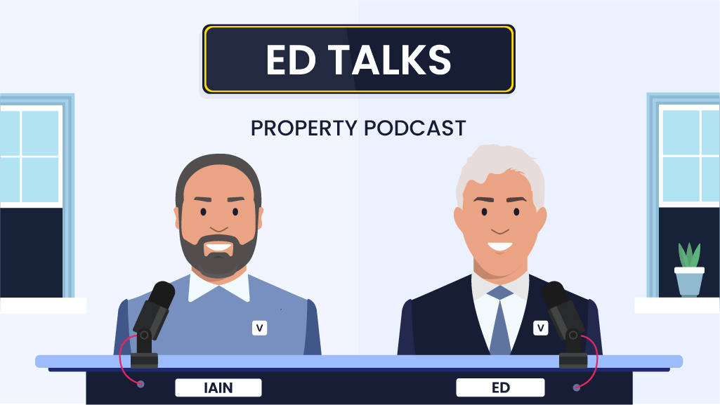 'Ed Talks' to a REAL Viewber - Podcast