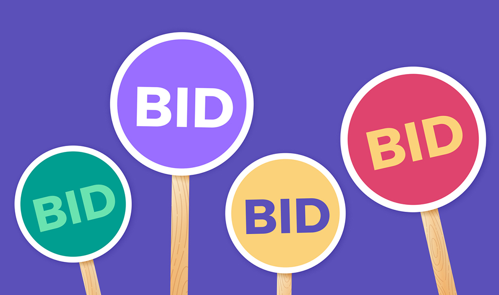 Survey results: property auction awareness needed