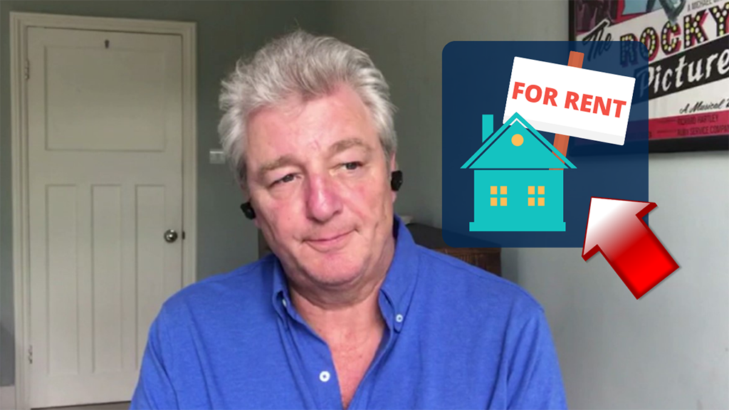 The Ed Mead Diaries - Don't rule out renting