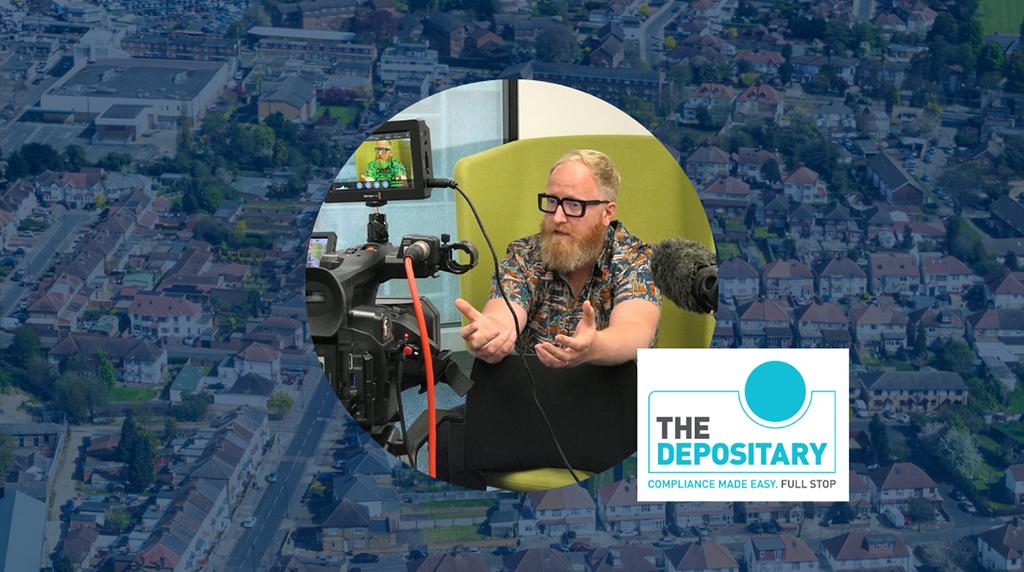 Guest blog - Kristjan Byfield, Lettings Industry