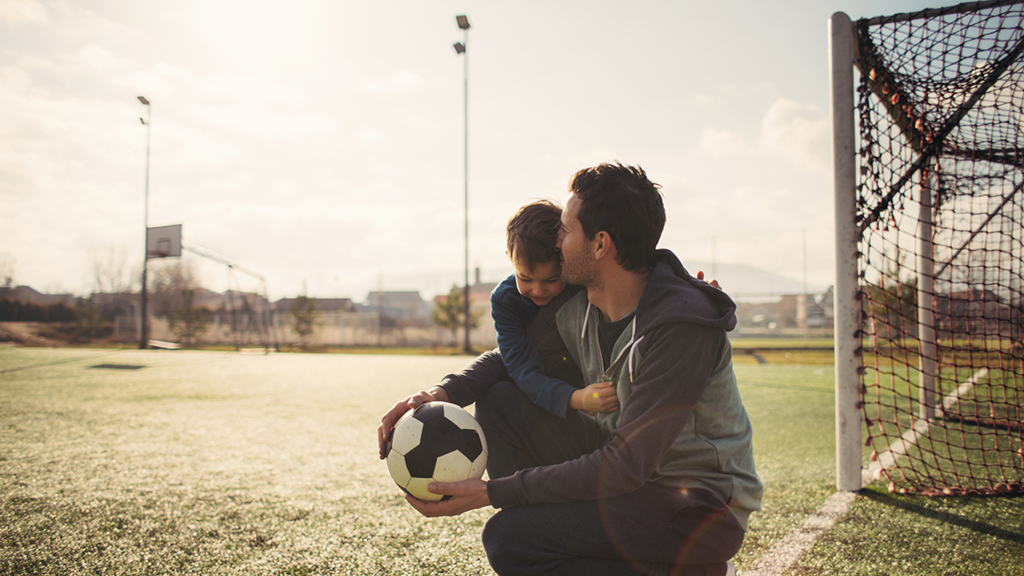 Are your agents penalized for being a parent?