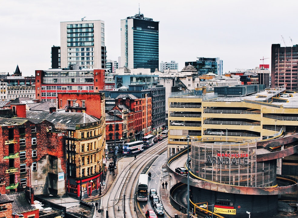 Manchester Property Market Report