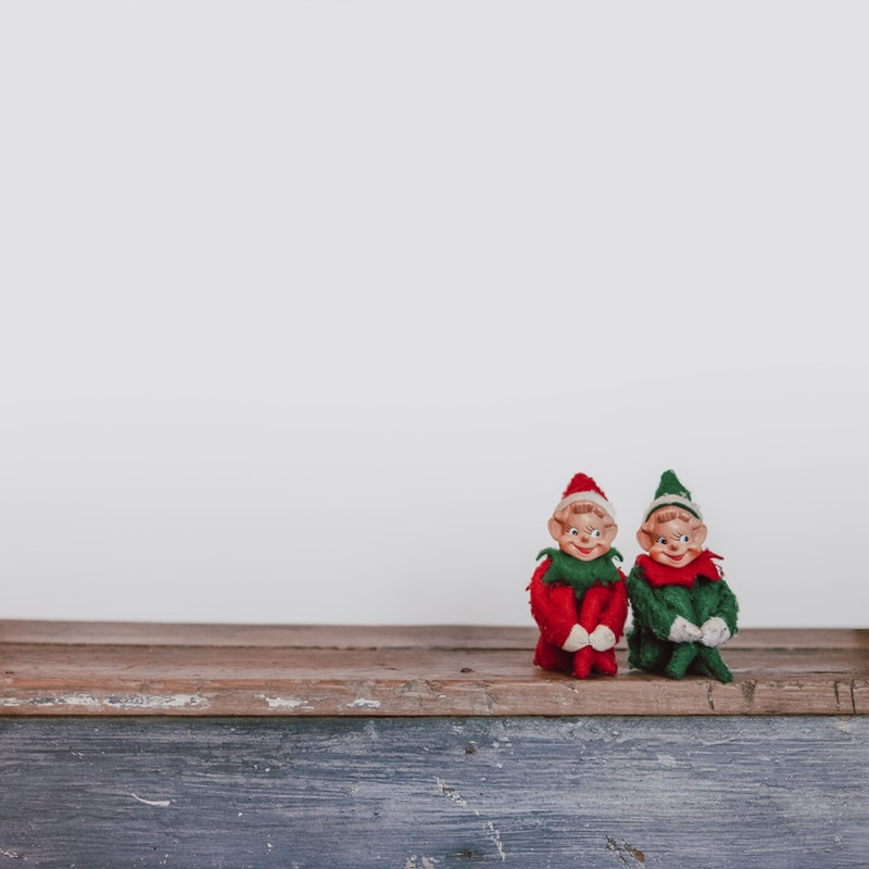 Viewber – Santa's little helpers!