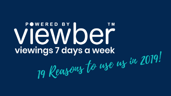 19 reasons to use Viewber in 2019