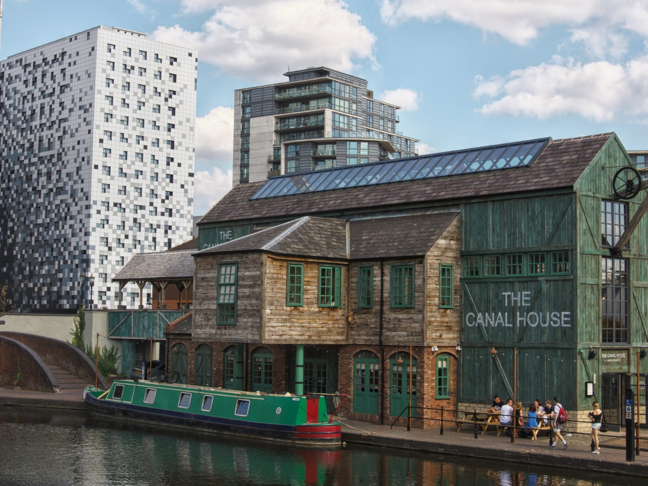 The Birmingham property market update