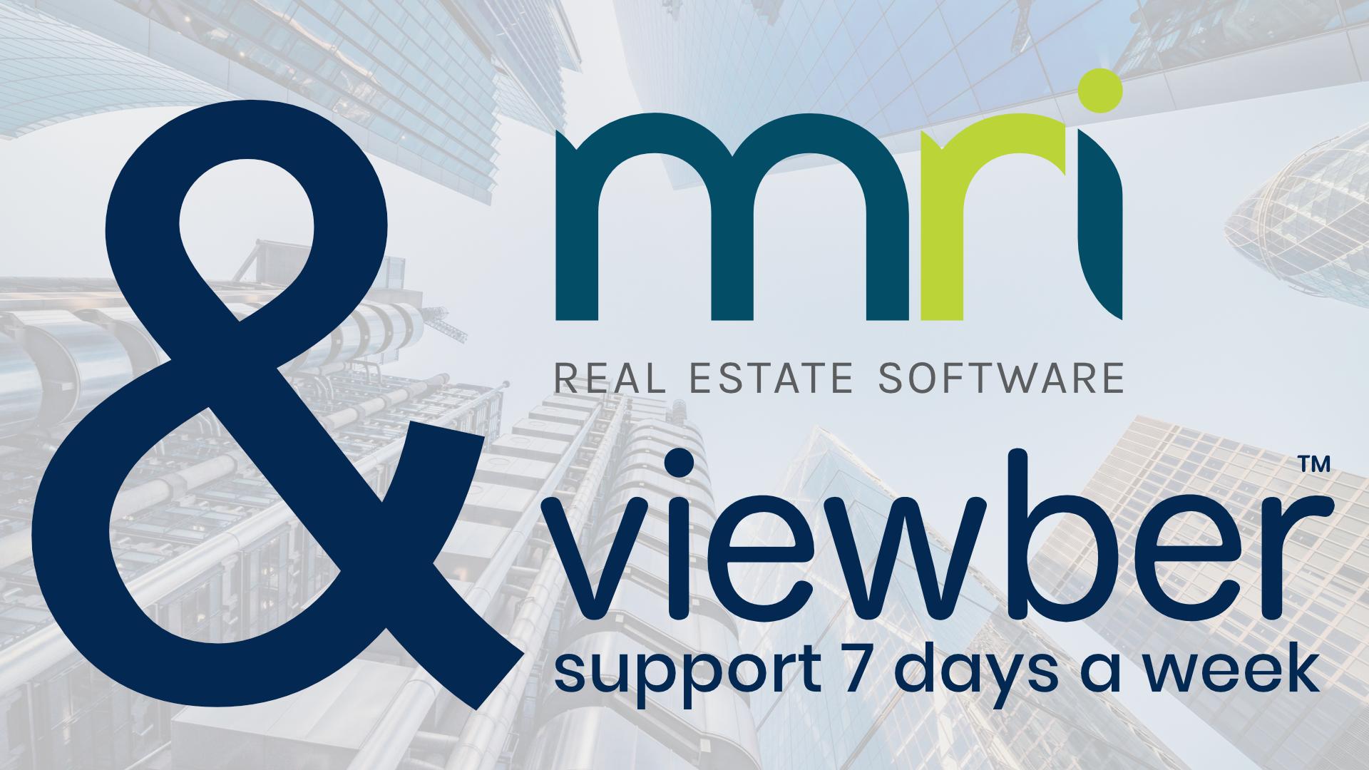 MRI Software & Viewber Collaboration