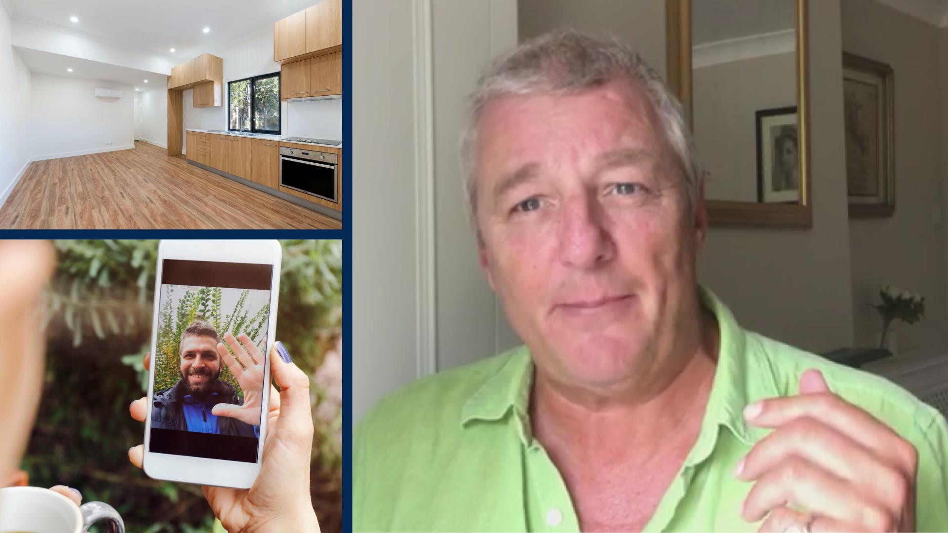 360° tours vs Live Whatsapp property viewings