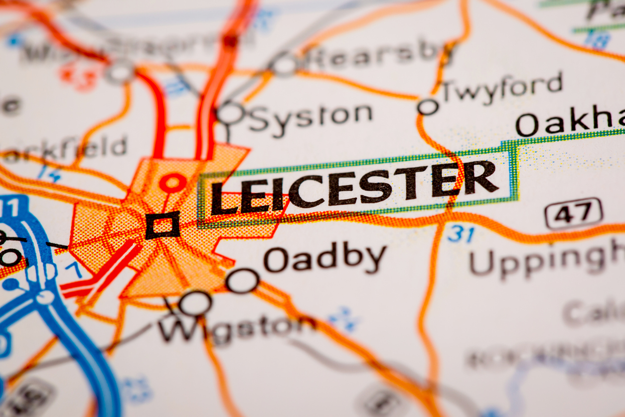 Local lockdowns: what can we learn from Leicester?