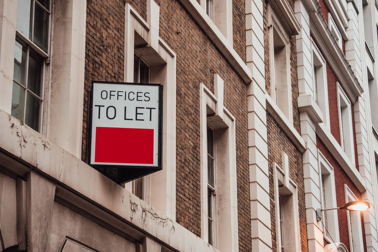 Commercial property: Covid embers begin to ignite