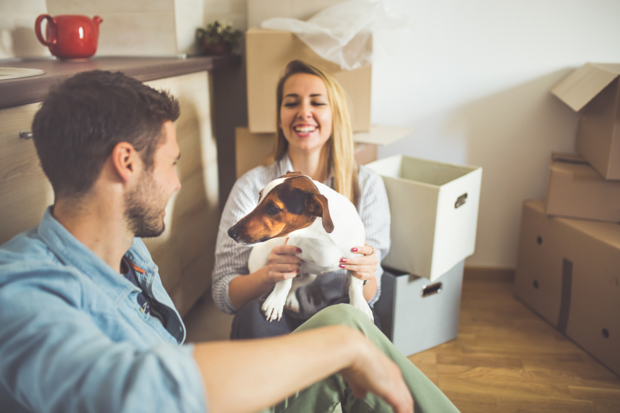 First-time buyers reality check