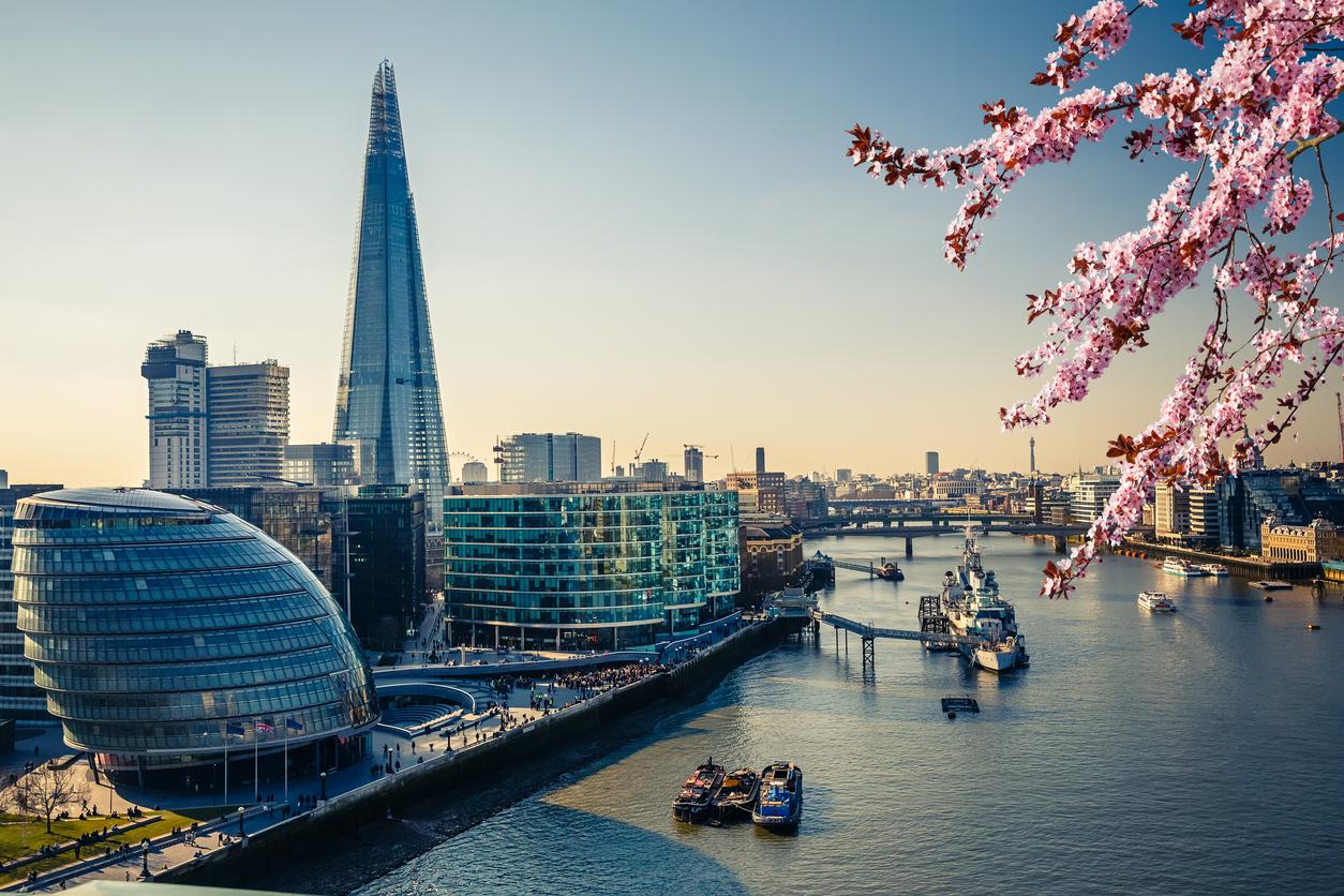 London: ruin or renaissance?