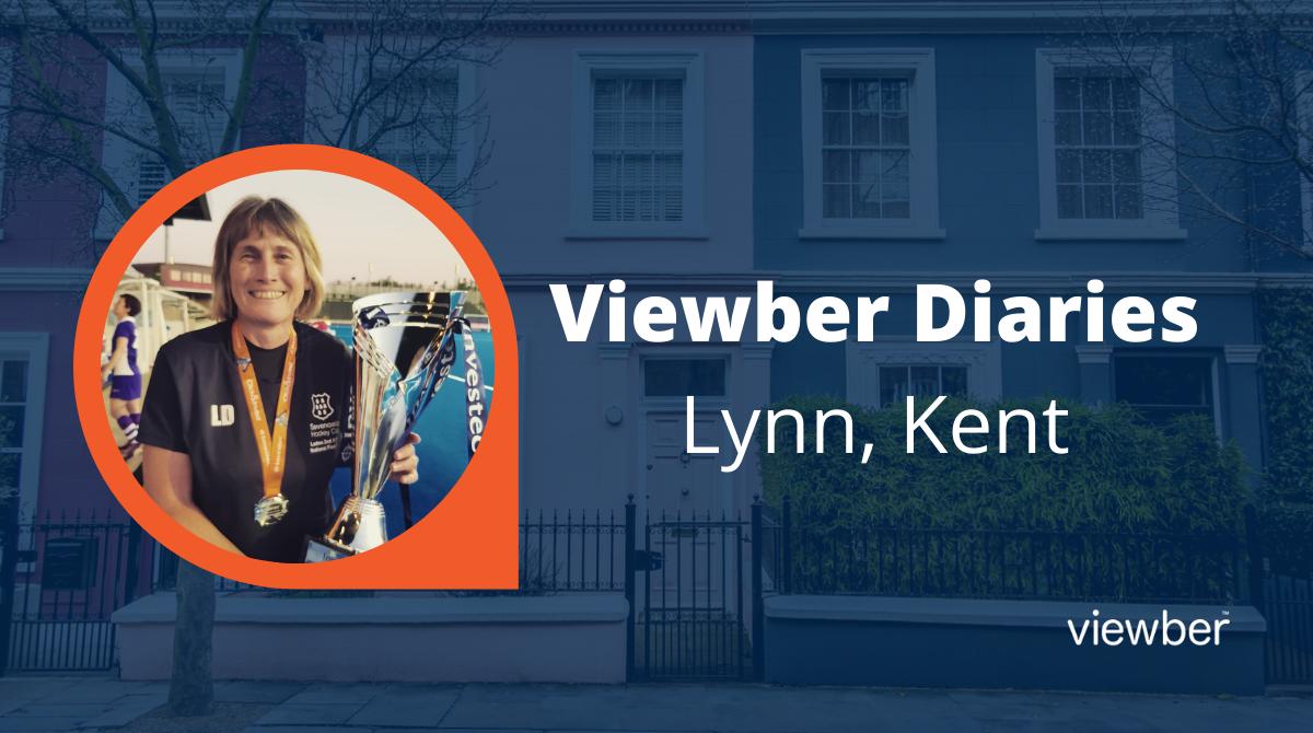 Viewber Diaries - Lynn, Kent