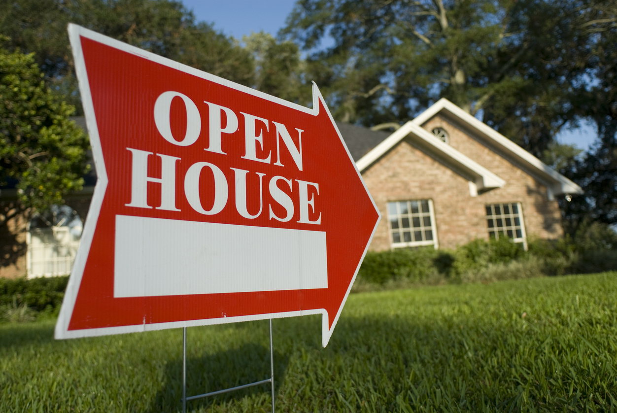 Open house events made easy!