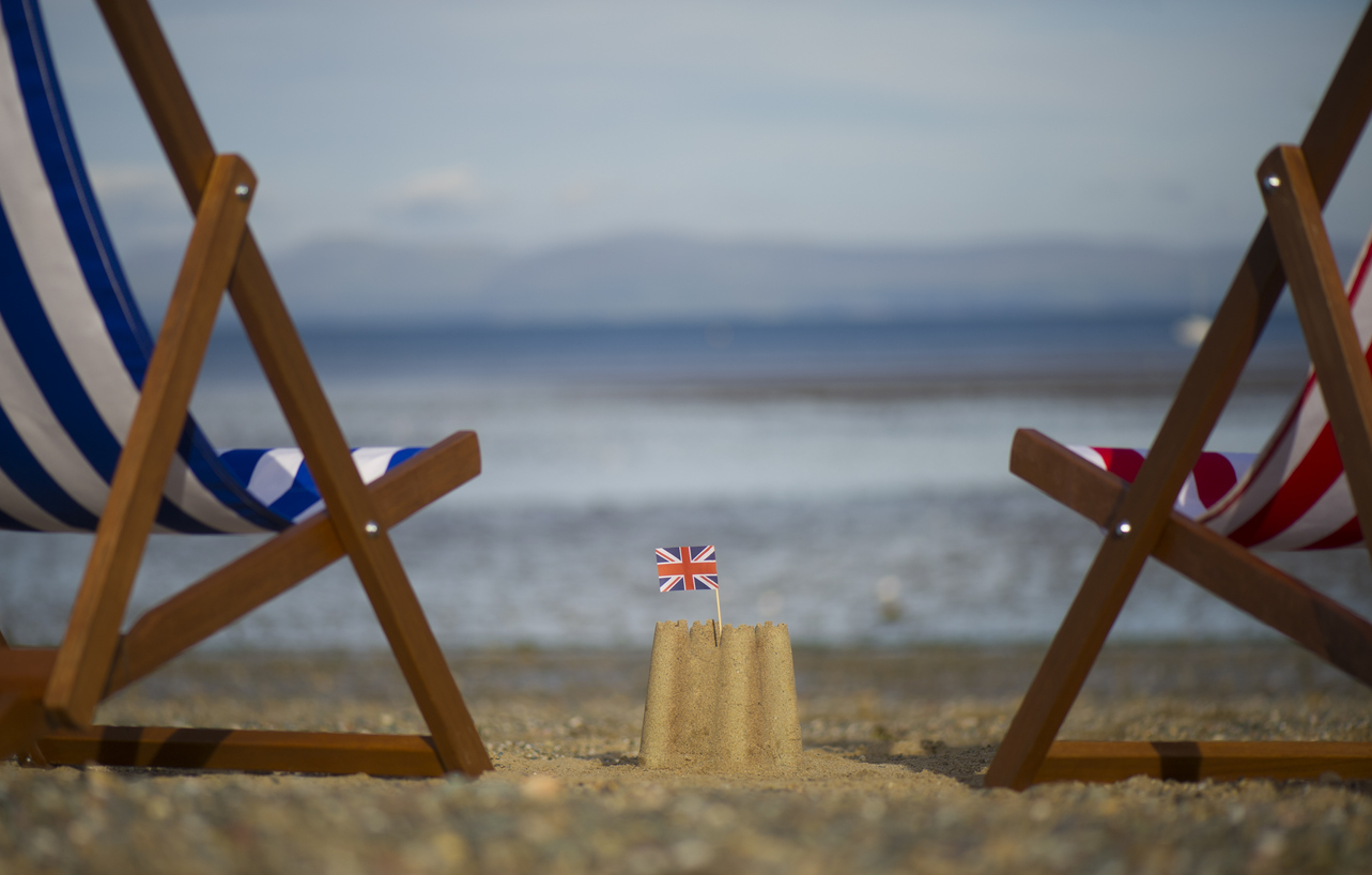 UK holiday lets set to benefit from Brexit