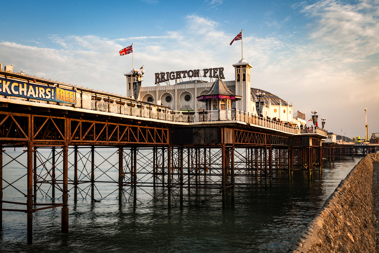 Brighton's property market update